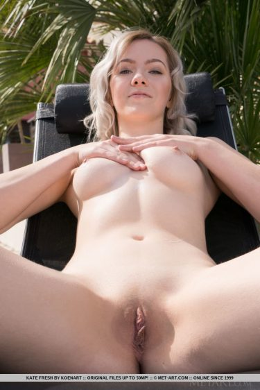 Kate Fresh - Photo de femme nue