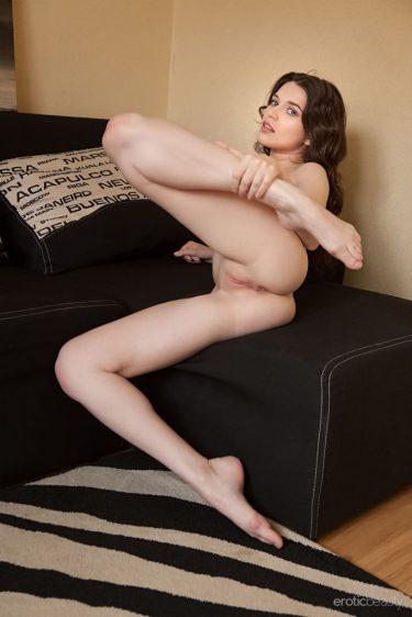 Serena Wood - Photo de femme nue