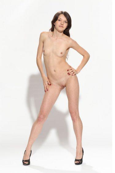 Simona B - Photo de femme nue