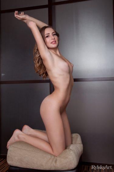 Wilma - Photo de femme nue